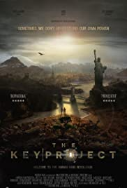 The Key Project Poster