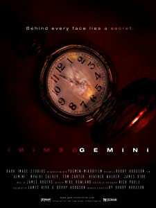 English action movies full video free download Gemini by Ilyas Kaduji [BluRay]