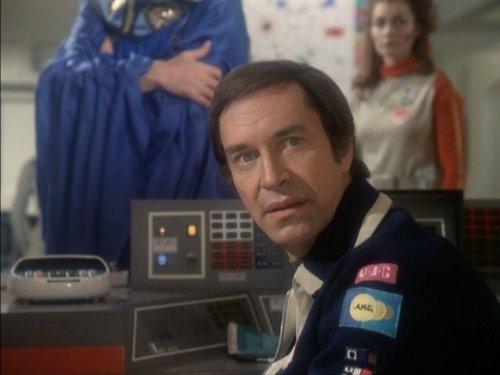 Cosmos 1999: New Adam New Eve   Season 2   Episode 6