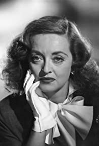 Primary photo for Bette Davis