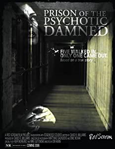 Old movie trailers download Prison of the Psychotic Damned: Terminal Remix [Avi]