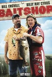 Bait Shop(2008) Poster - Movie Forum, Cast, Reviews