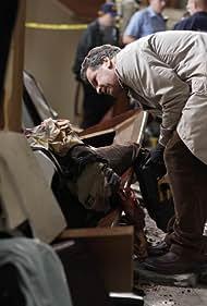 John Noble in Fringe (2008)
