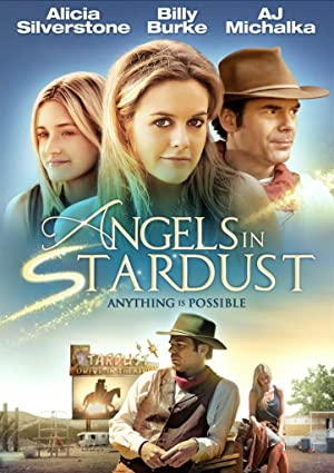 Where to stream Angels in Stardust