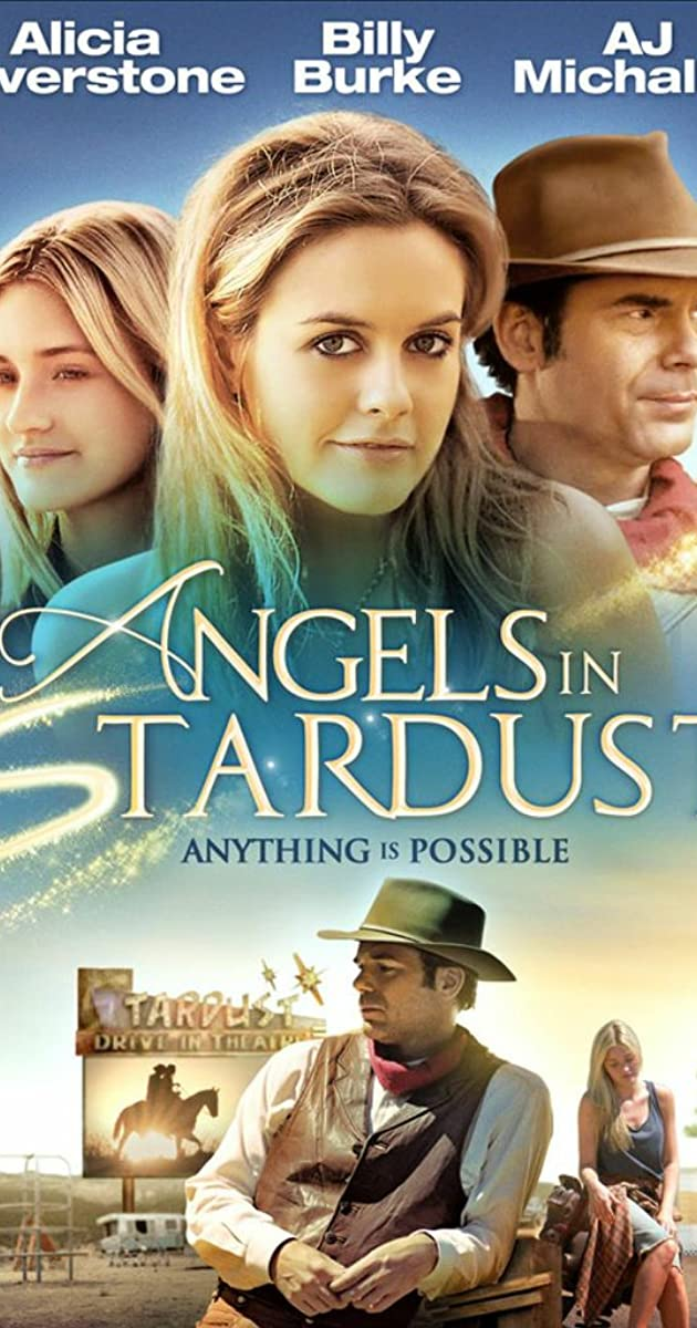 Subtitle of Angels in Stardust