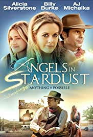 Angels in Stardust(2016) Poster - Movie Forum, Cast, Reviews