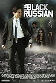 The Black Russian Poster