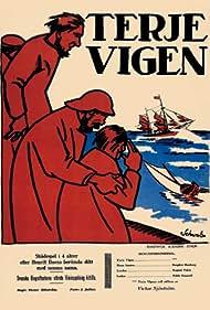 Terje Vigen (1917)