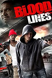 Blood Lines Poster