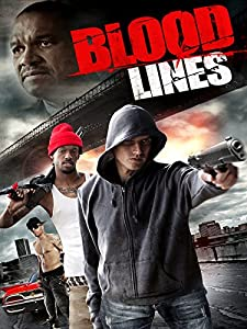 Watch free unlimited online movies Blood Lines by Steve Rahaman [hddvd]