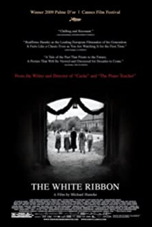 The White Ribbon (2009)