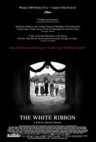 Primary photo for The White Ribbon