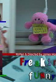 Freakin' Funny Poster