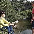 Clotilde Hesme and Romain Paul in Le dernier coup de marteau (2014)
