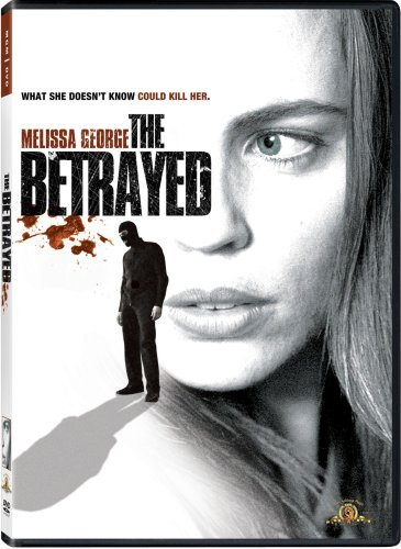Melissa George in The Betrayed (2008)