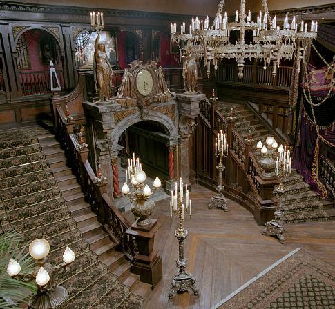 The Haunted Mansion 2003 Photo Gallery Imdb