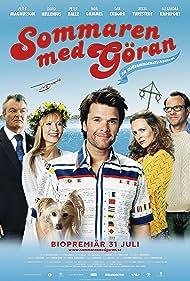 Sommaren med Göran (2009)