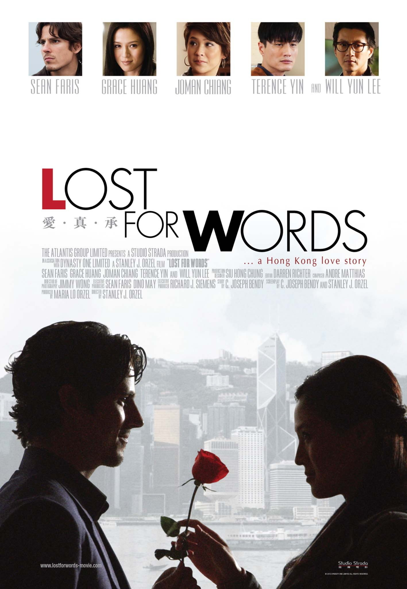 lost for words 2013 imdb