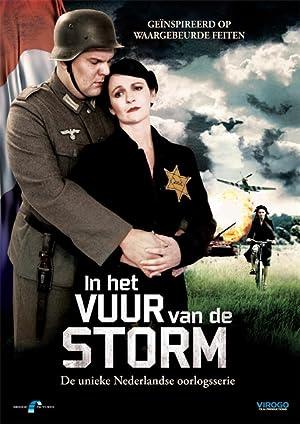 In Het Vuur van de Storm