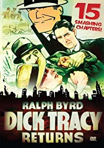 Dick Tracy Returns movie download in mp4