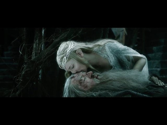 The Hobbit The Battle Of The Five Armies 2014 Imdb