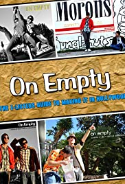 On Empty Poster