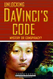 Unlocking DaVinci's Code(2004) Poster - Movie Forum, Cast, Reviews