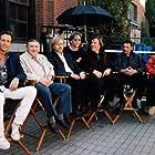 Stephane Freiss, Albert Dray, Renaud, Brad Mirman, Gerard Depardieu, Johnny Hallyday, Said Taghmaoui