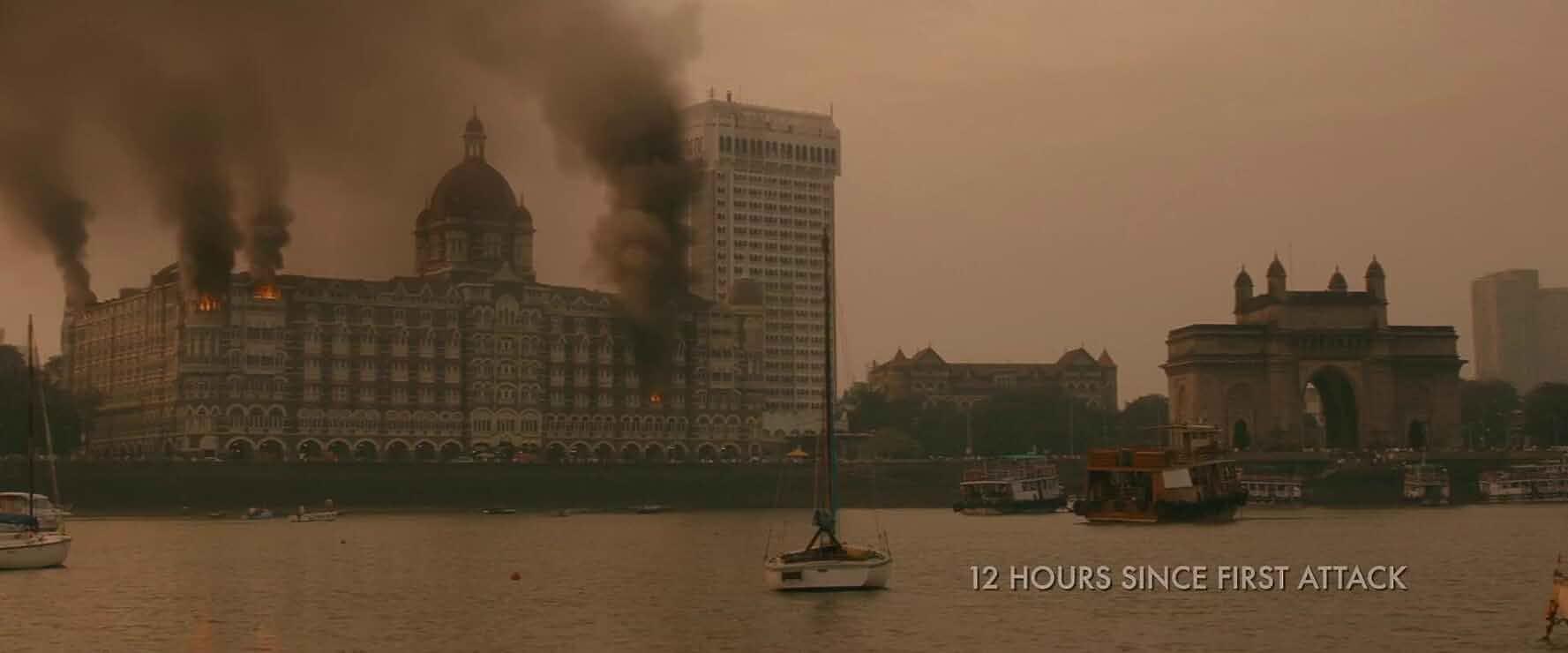 Hotel Mumbai (2018) Full Movie Download In Hindi