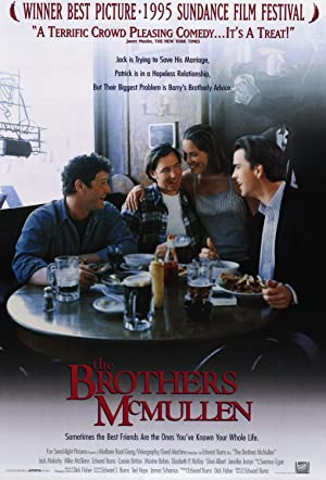 Where to stream The Brothers McMullen