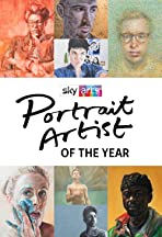 Portrait Artist of the Year