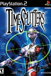 TimeSplitters (2001) Poster - Movie Forum, Cast, Reviews