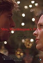 Mrs. Worthington's Party