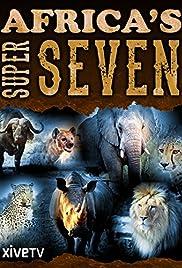 Africa's Super Seven (2005) 720p