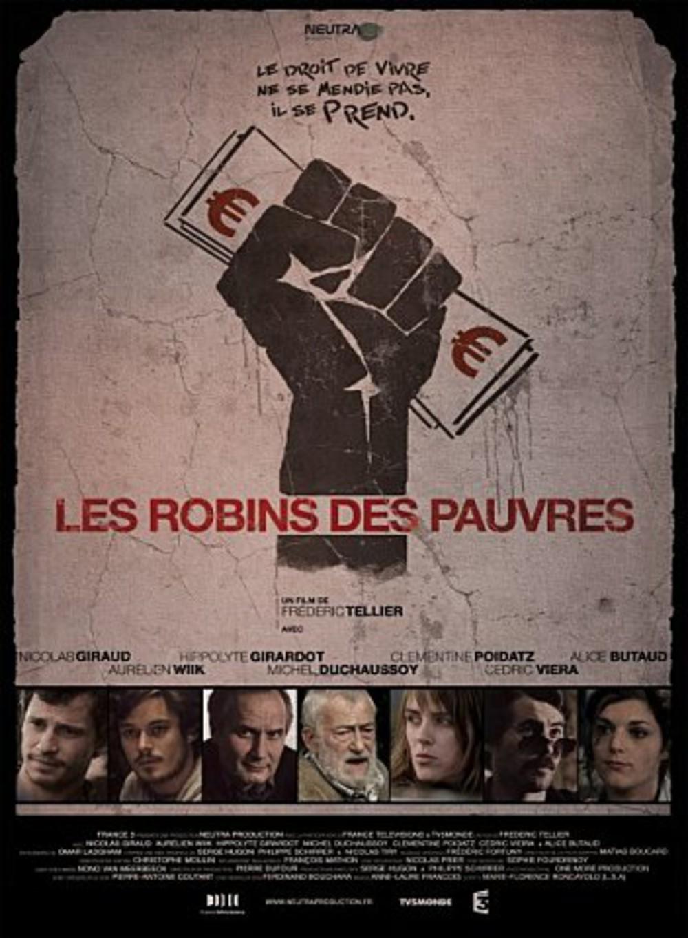 Les robins des pauvres (2011)