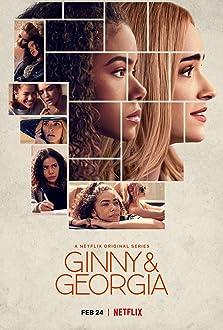 Ginny & Georgia (2021– )
