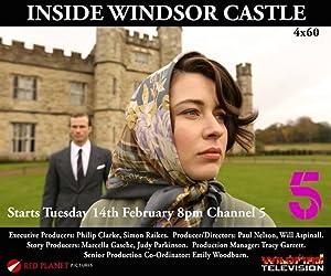 Where to stream Inside Windsor Castle