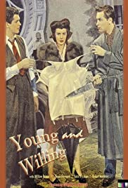 Young and Willing (1943) Poster - Movie Forum, Cast, Reviews