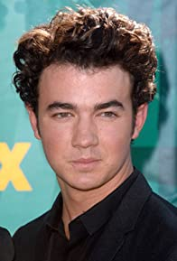 Primary photo for Kevin Jonas