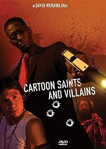 Downloads movies netflix Cartoon Saints and Villains Austria [1080i]