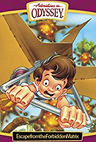 Primary photo for Adventures in Odyssey: Escape from the Forbidden Matrix