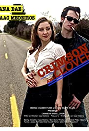Crimson and Clover Poster