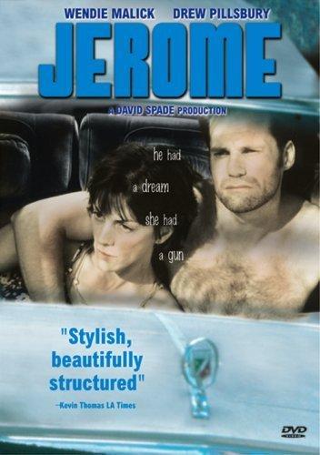 Wendie Malick and Drew Pillsbury in Jerome (1998)