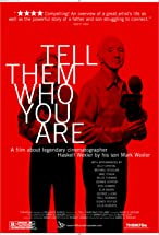 Primary image for Tell Them Who You Are