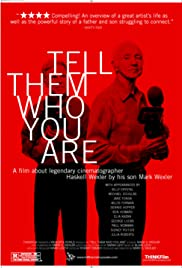 Tell Them Who You Are(2004) Poster - Movie Forum, Cast, Reviews