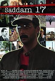 Saddam 17 Poster