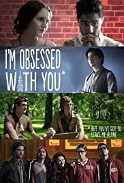 I'm Obsessed with You (But You've Got to Leave Me Alone) Poster