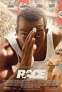 Race (I) (2016)