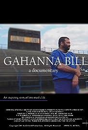 Gahanna Bill Poster
