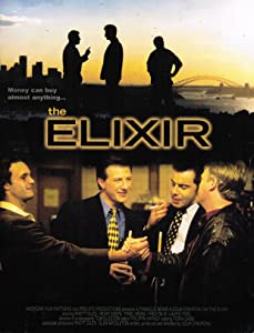 HD movie trailers to download Elixir by none [BluRay]